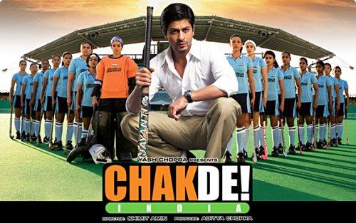 Chak-De-India