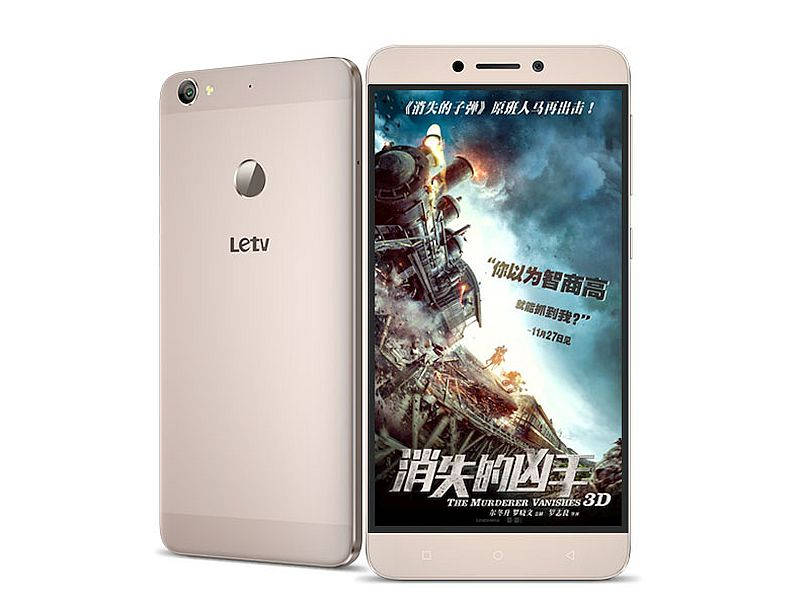 Leeco Le 1s Overview