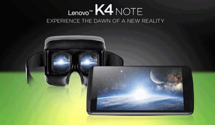 Lenovo-Vibe-K4-Note