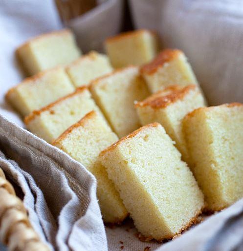 butter-cake