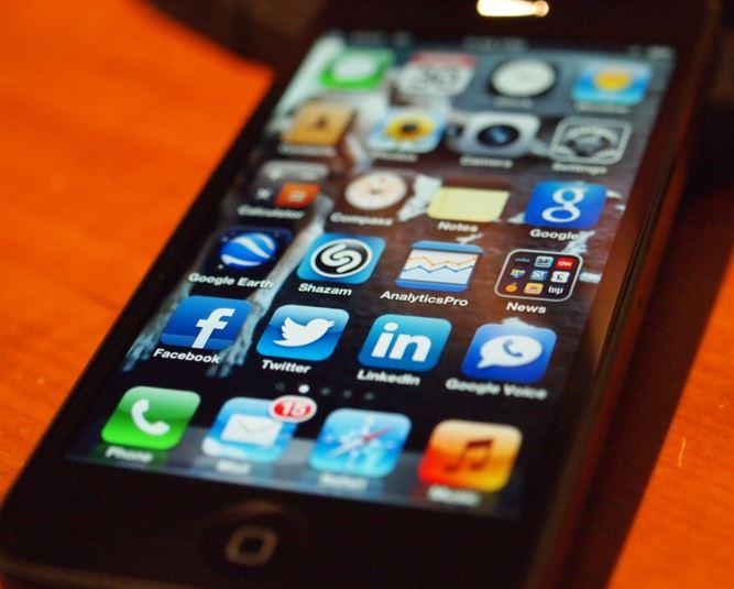 Mobile Softwares