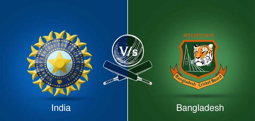 India vs Bangladesh Contest