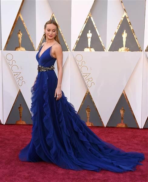 4 Brie Larson