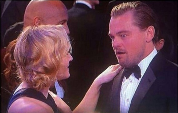 Leo stunned