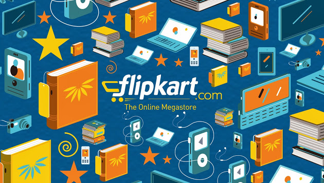 Flipkart Categories