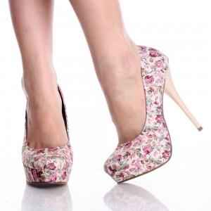 floral-print-high-heels