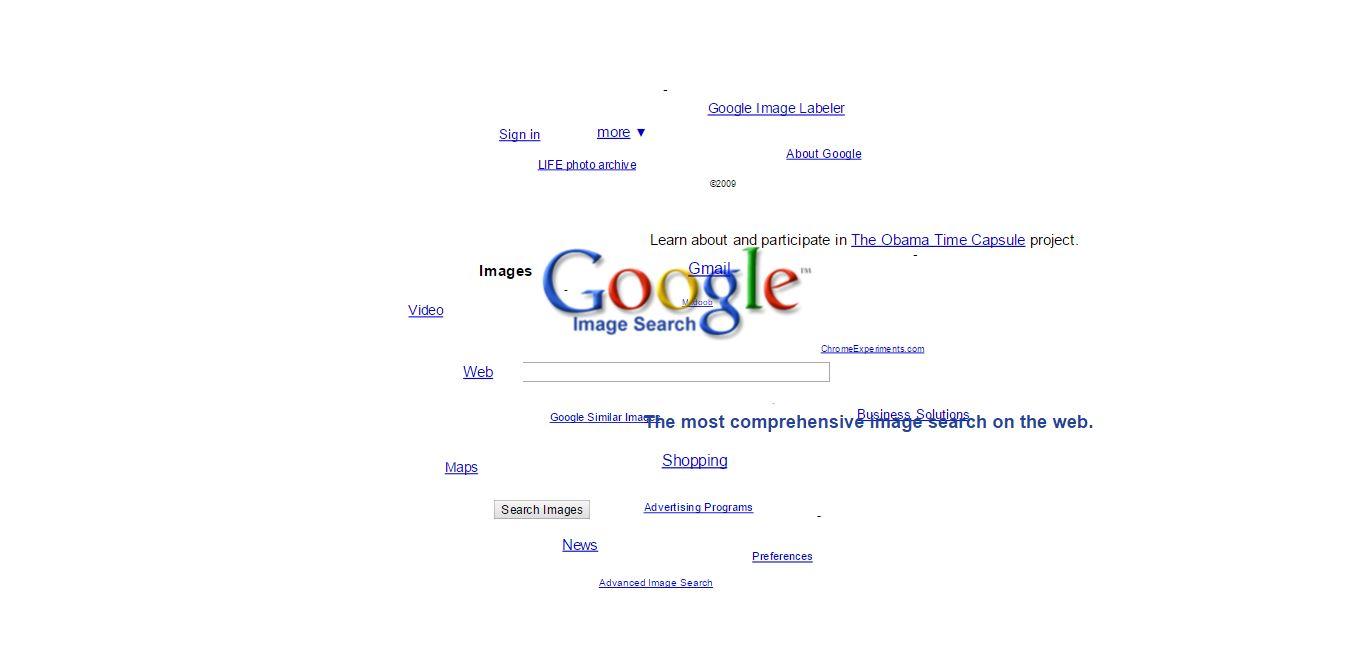 Google Sphere - Google Tricks