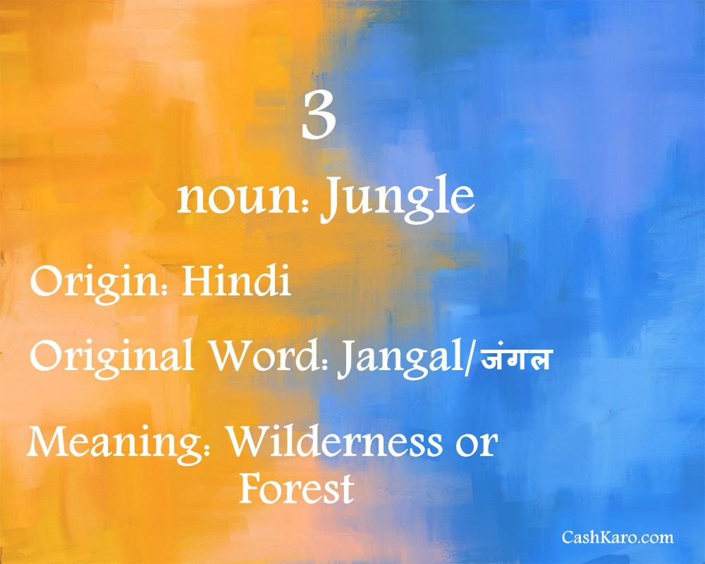 english word hindi 3
