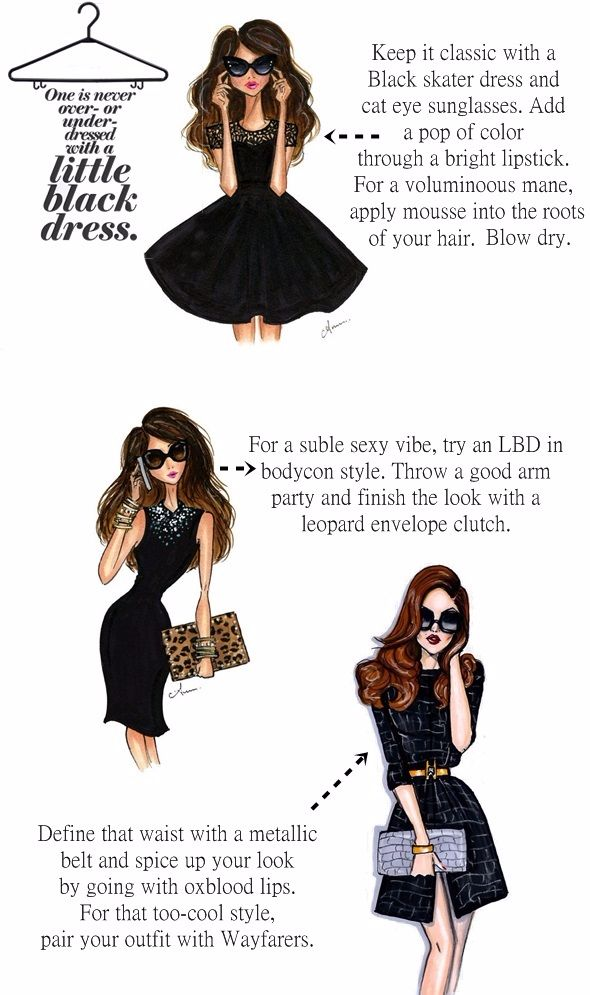 5 Perfect Fresher's Party Outfit Ideas for girls (3)