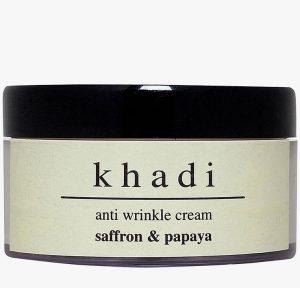 khadi anti wrinkle