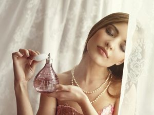 Layering Fragrance