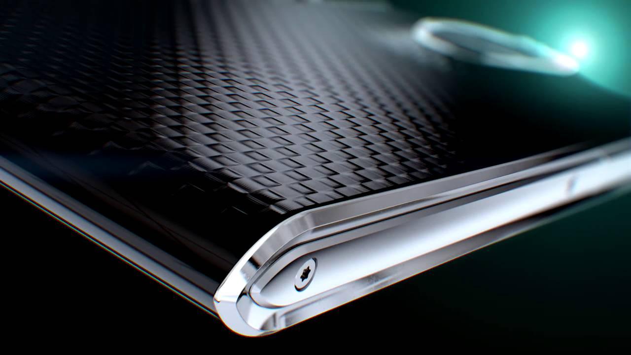 sirin labs smartphone