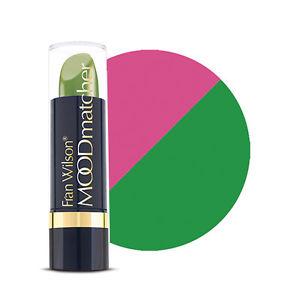 10- color changing makeup