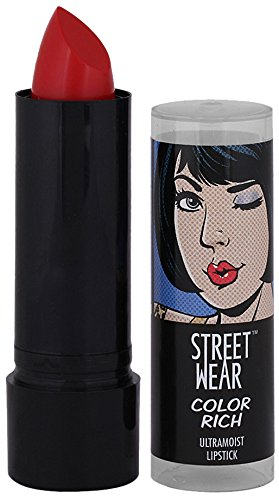 4- 11 Red Lipsticks For Every Budget