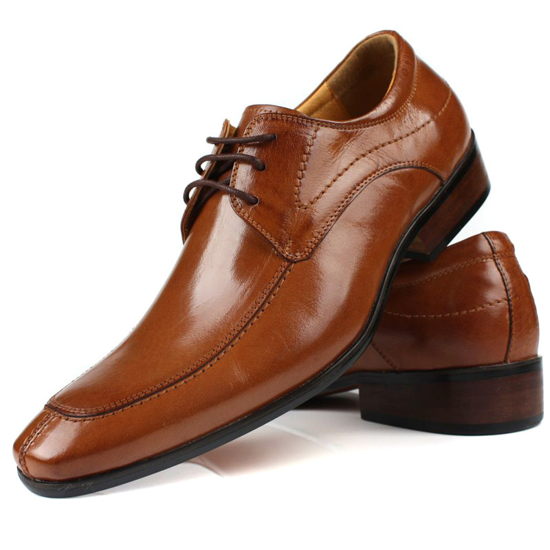 5- pointed shoes