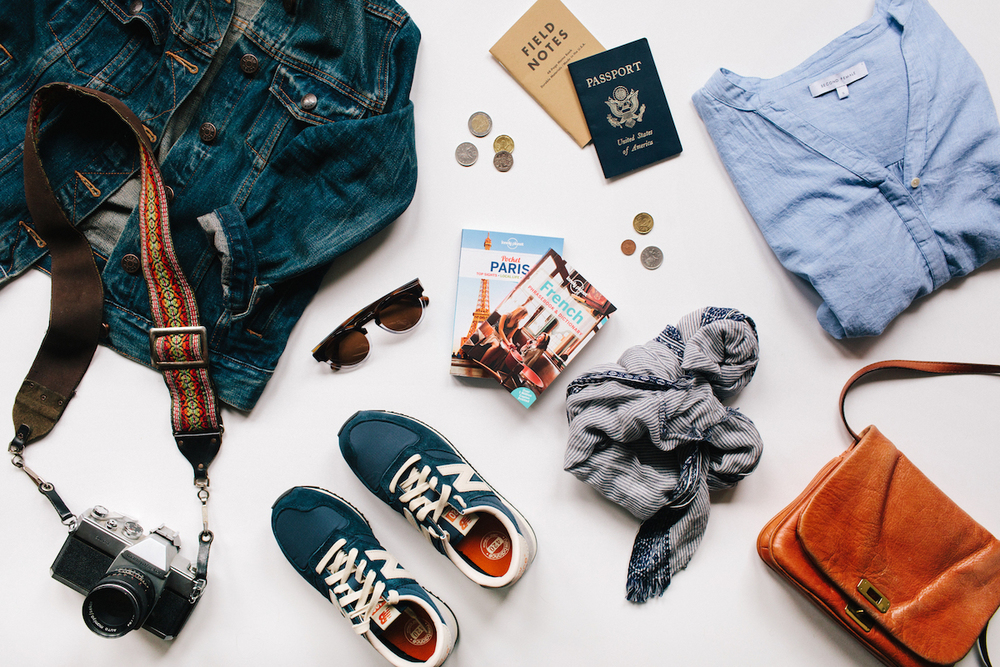 7 Things You Need to Carry Along on Your Next Adventure Trip!
