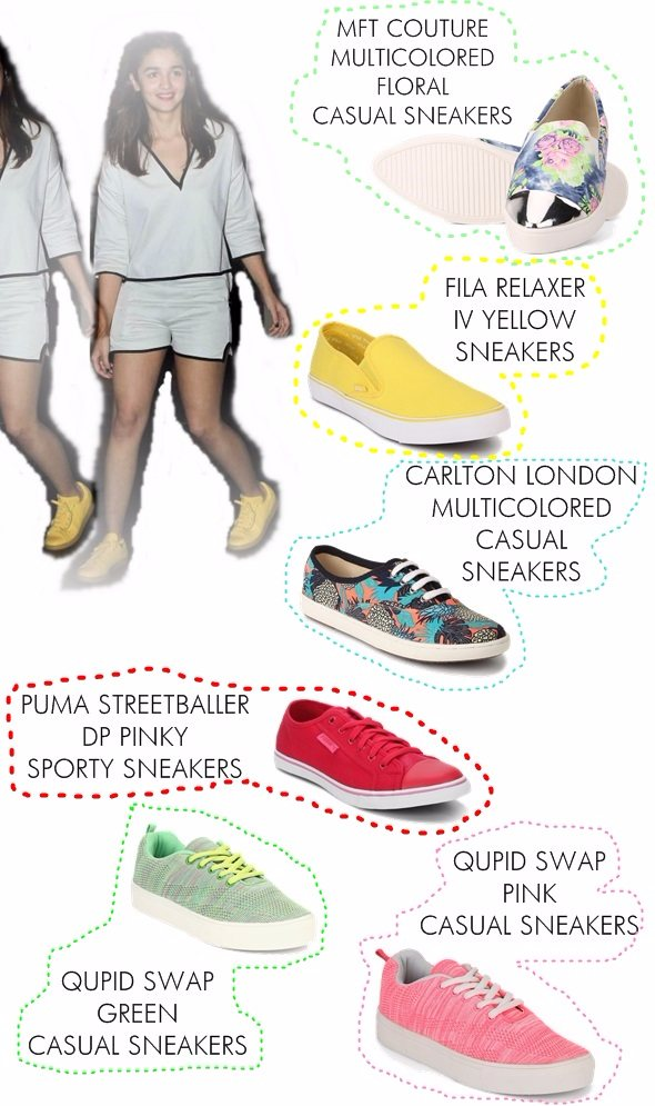 Alia Bhatt- Colored-colorful sneakers-compressed