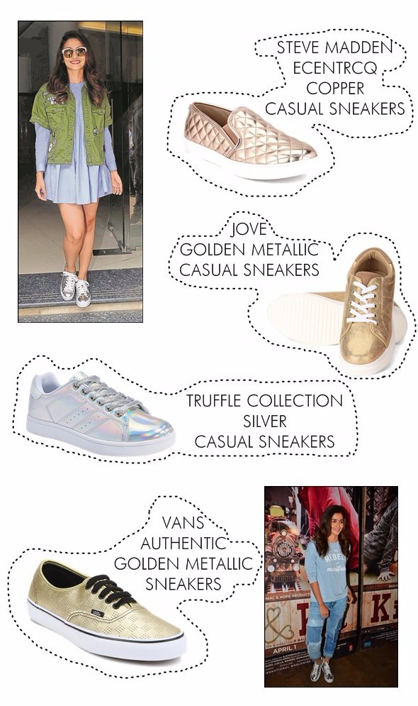 Alia Bhatt- metallic sneakers-compressed