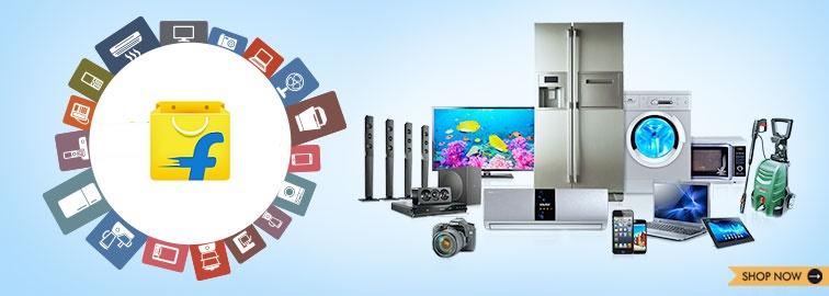 Flipkart Electronics