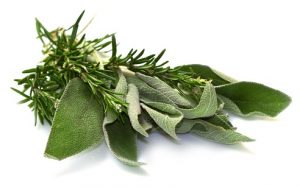 How-to-Reduce-White-Hair-Rosemary-and-sage