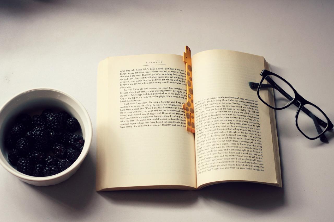 Morning Rituals Reading