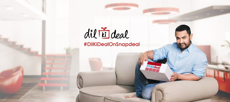 Snapdeal Dil Ki Deal