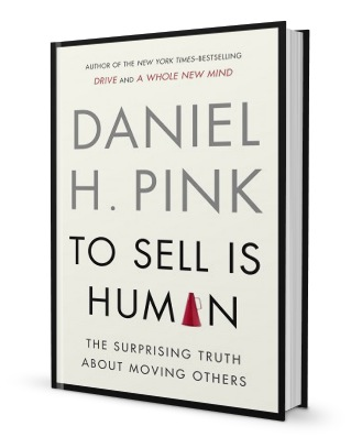 To Sell is Human Daniel Pink