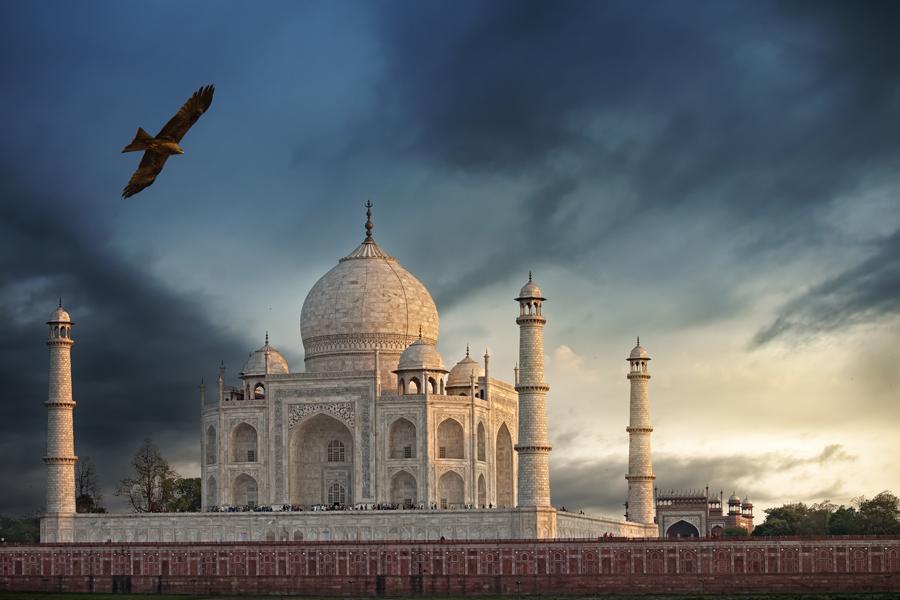 Travel Places India