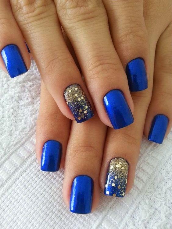 3- Glitter