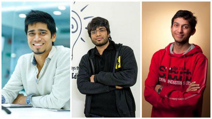 Entrepreneurs Under 25 in India