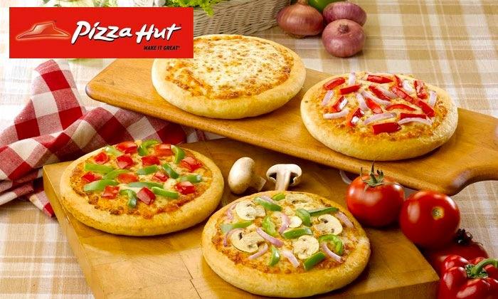 Pizza Hut offers