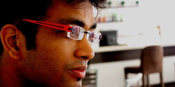 Varun Banka SocialCops