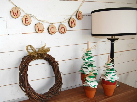 Wood-Slice-Welcome-Banner