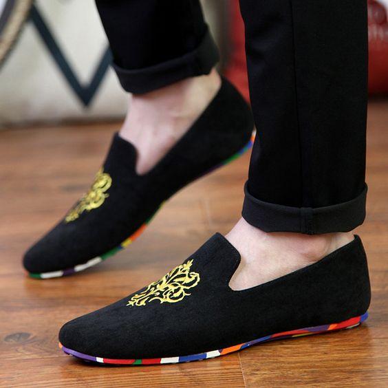 Slipper Loafers