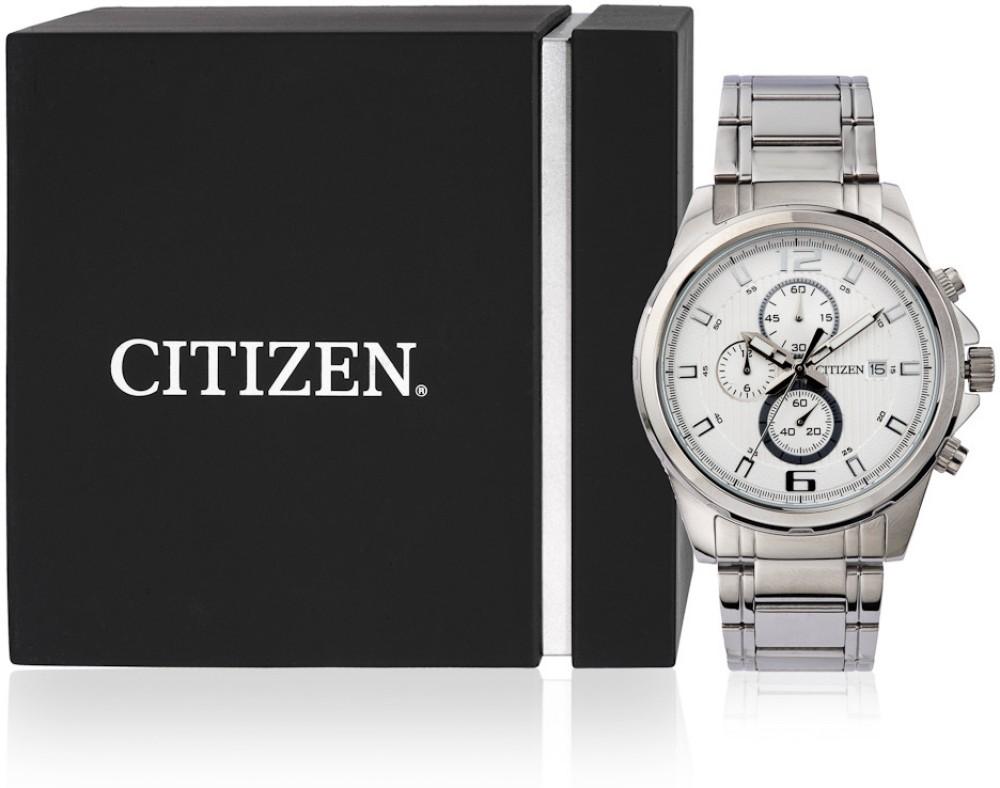 Best Watches Under 10000 - Citizen AN3550-55A