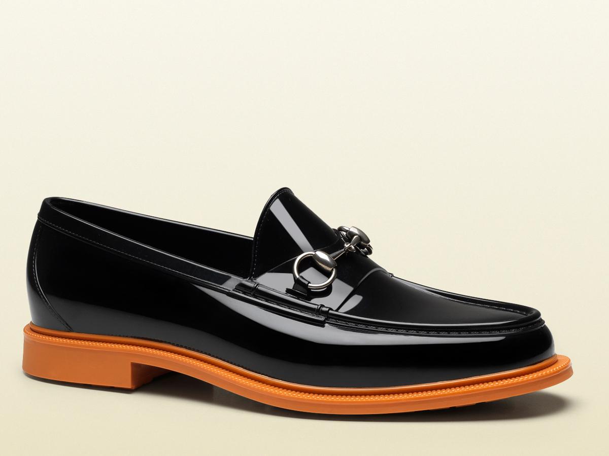 Shoes Bottom Became Flat