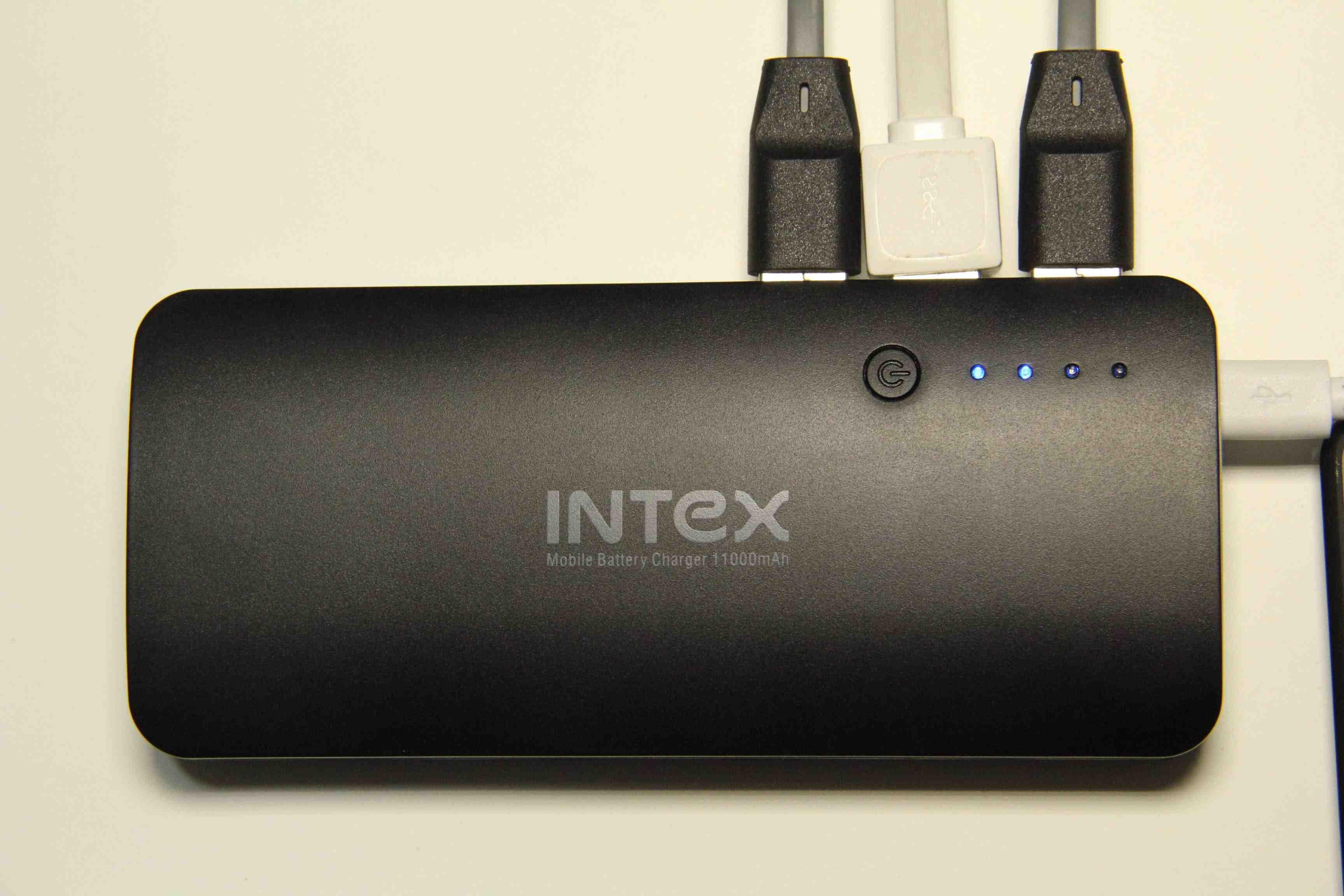 Intex IT PB10K