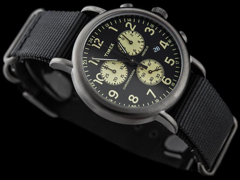 Best Watches Under 10000 - Timex Weekender TW2P71500