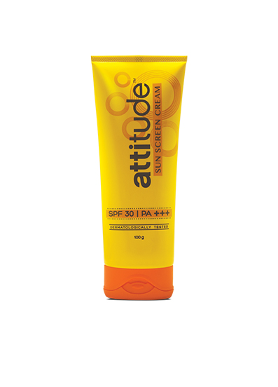 Best Amway Products List - Amway Attitude Sunscreen