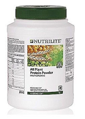 Best Amway Products List - Amway Nutrilite All Plant Protein Review