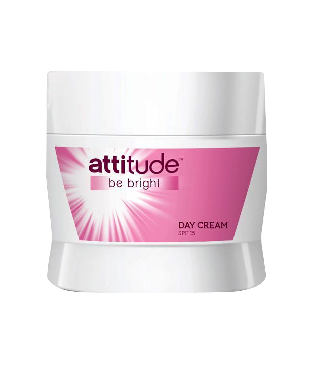 Best Amway Products List - Amway Attitude Be Bright Day Cream