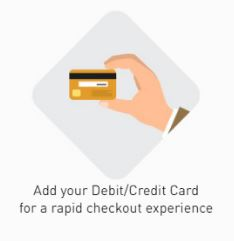 Snapdeal Credit and Debit Cards