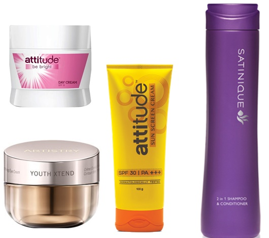 Best Amway Products List