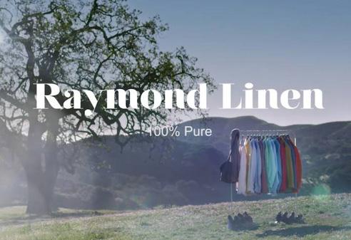 raymond linen