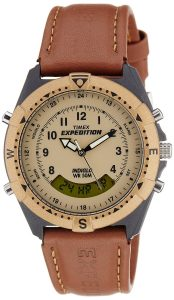Timex Expedition Analog-Digital Unisex Watch - MF13