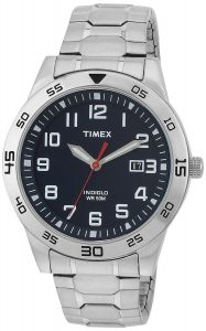 Timex Fashion Analog Blue Dial Watch- TW2P615006S