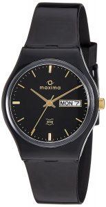 Maxima 90s watch