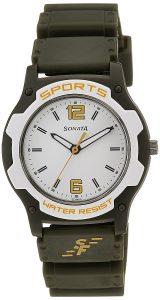 sonata 90s watch