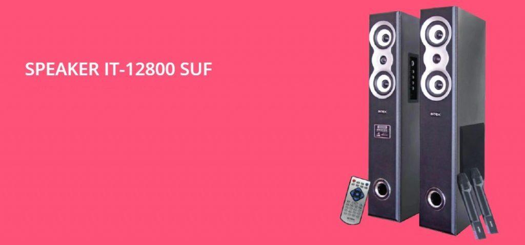 Intex IT-2800 SUF Tower Speakers