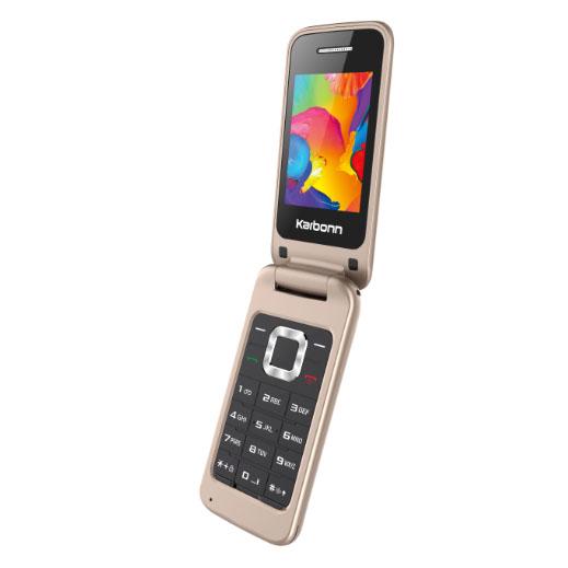 best keypad mobile - Karbonn K-Fip Dual SIM